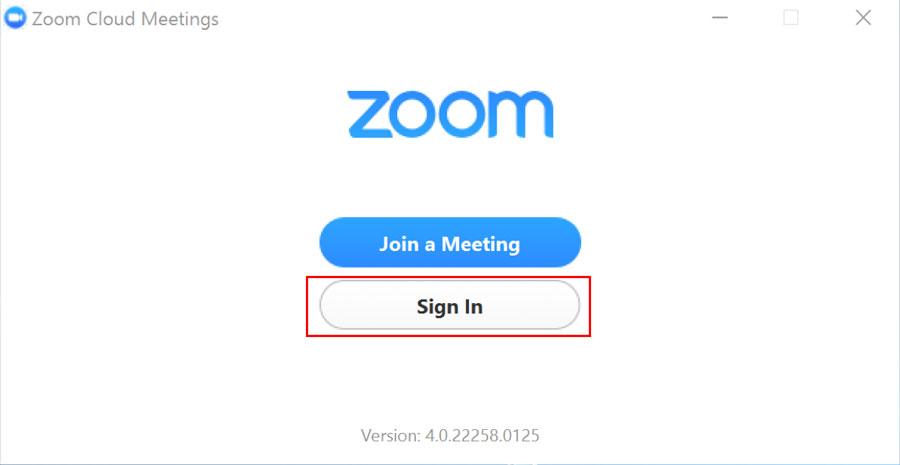 descargar zoom cloud meetings para windows
