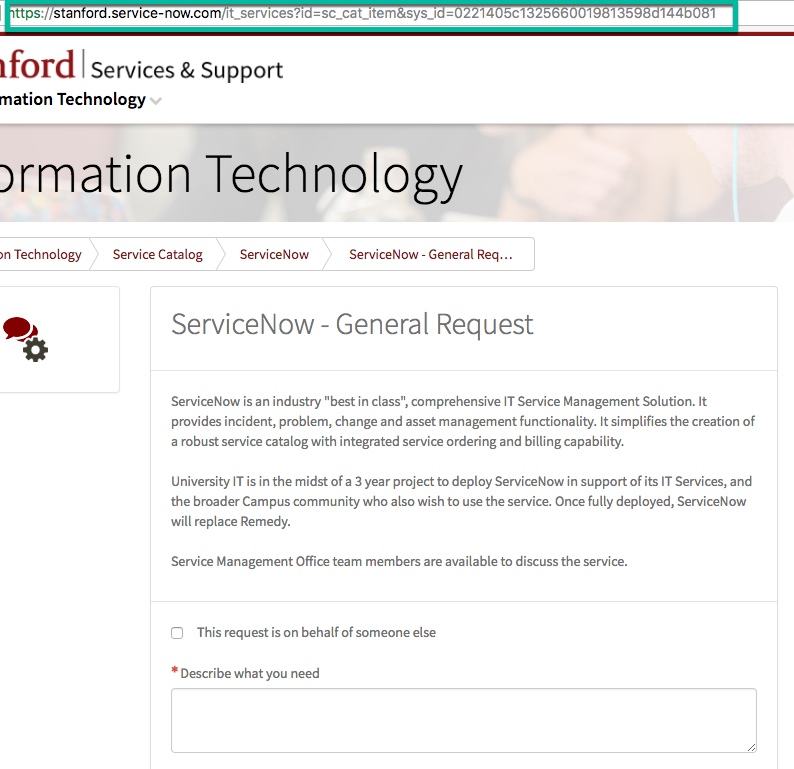 Knowledge Base - Information Technology